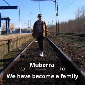 Muberra